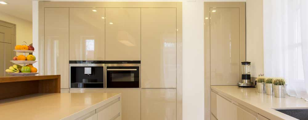 Tall Kitchen Cabinets the Future Trend of Kitchen Remodeling